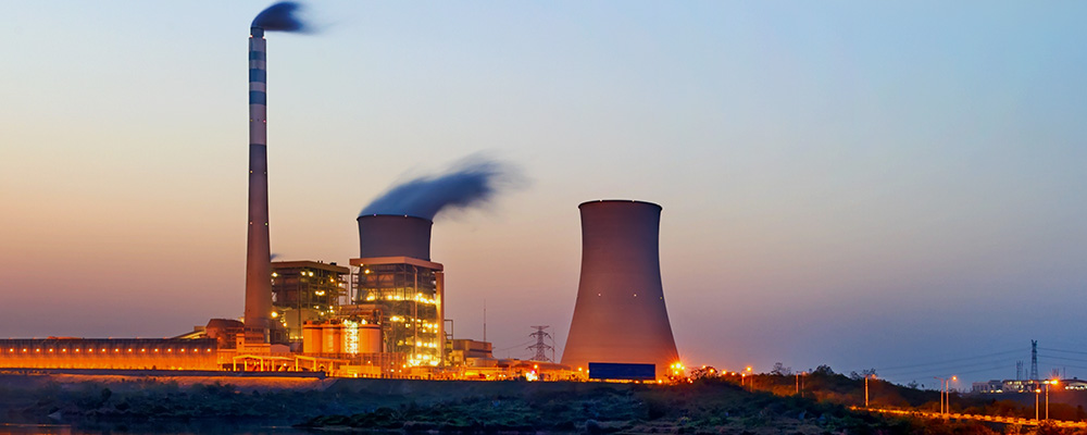 Ядерная энергетика